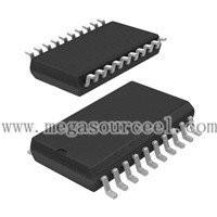 Integrated Circuit Chip BTS721L1 --Smart Four Channel Highside Power Switch