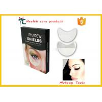 Quality Makeup Tool Shadow Shields White Eyelash Pad Under Eye Stickers wholesale