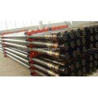 Quality R780 E75 Seamless Drill Pipe Gas Drilling Round Steel Tube 73mm Out Dimensions wholesale