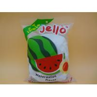 Cheap Assorted Color Watermelon Chewy Milk Candy 4g , Typical Toy Round Ball Candy for sale