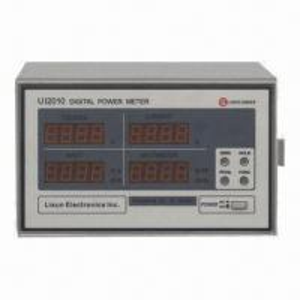 Quality Digital Power Meter/Harmonic Analyzer wholesale