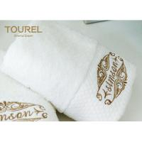 Quality Custom Luxury 100 Cotton Face Cloths , Soft Washcloths For Face wholesale