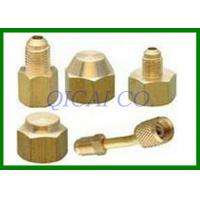 Quality Brass Natural Gas Grill BBQ Stove Nozzle , all kinds of machine fittings wholesale
