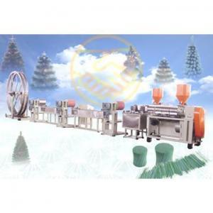 Quality Plastic Pine Needle Production Line wholesale