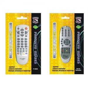 Quality Universal remote control wholesale