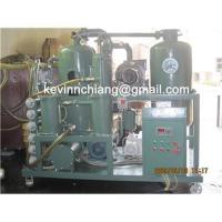 Quality Multi-stage Transformer Oil Filter Machine, Oil Recycling System, Oil Purification Systems wholesale