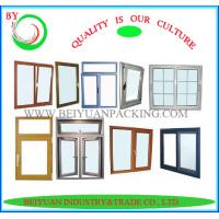 Quality BEIYUAN  Thermal Break Sliding Window wholesale