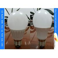 Quality High Brightness 5w LED Lighting Bulbs For Supermarket  80lm/w , b22 LED Bulb Lamp wholesale