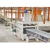 Cheap AAC Side Plate Transporter Device Block Packing Machine For Autoclaved Aerated for sale