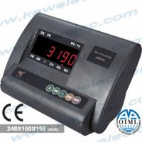 Quality XK3190-A12E Weighing Indicator,Platform scale inidcator wholesale