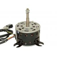 Cheap 60Hz / 50Hz Class B Insulation PSC Blower Motor For Ceiling Air Conditioner , ISO / CCC / CE for sale