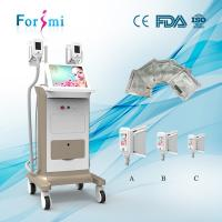 China body fat freezing machine cryolipolysis 4 handles more optional for fat reduction clinic on sale