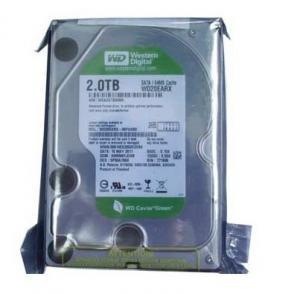 "Quality 100% Original Desktop Hard Drives 3.5"" SATA HDD Western Digital 2TB wholesale"