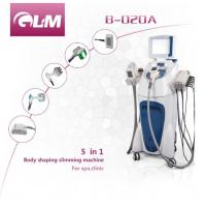 Quality 5 in 1 Multifunctional V9 velashape Ultrasound Cavitation Slimming Machine wholesale