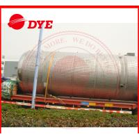 Quality 30BBL Semi-Automatic Micro Commercial Beer Brewing Equipment Pipe welding wholesale