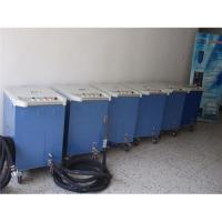 China Dry ice cleaning machine on sale