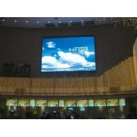Indoor 3 in 1 P6 SMD Led Advertising Board Full Color For Shopping Malls