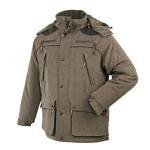 Quality Men's N/T Reticulation Peach Hunting Waterproof Padded Jacket wholesale