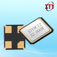 Buy cheap Small Size High Frequency Crystal Oscillator Tcxo2016 Smd 32mhz +/- 5ppm from wholesalers