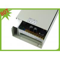 Quality AC / DC Single switching mode power supply 12V 30A 360W Low Weight For Fiber Transceivers wholesale