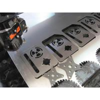 Quality Stable performance Iron automatic Laser cutting metal machine with high speed wholesale