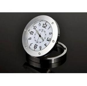 China Hidden Camera | MINI CAMERA Mini Table Clock Hidden Camera With Motion mini dvr Detection on sale