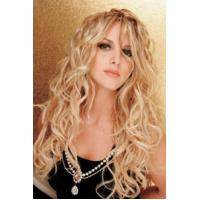 China pink human hair full head clip in hair extentions on sale