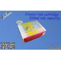 China Pigment refillable ink cartrdidge For Epson Stylus Pro 7800 7880 Printer on sale