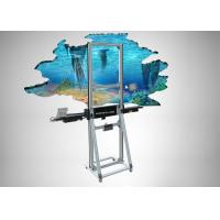 Quality Large Format Direct To Wall Printer Standard Version Horizontal Easy Working wholesale