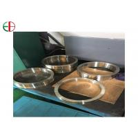 Quality Pure Ni Alloy Valve Seat Ring , High Temp Metals Anti Corrosive Castings wholesale