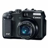 Quality Canon G12 10MP Digital Camera with 5x Optical Image Stabilized Zoom and 2.8 inch Vari-Angle LCD wholesale