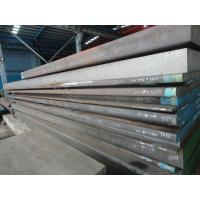 Quality 100% UT Passed Mold Steel Plate For Machinery Parts Length 2200-5800mm wholesale