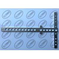 Quality High Precision CNC Machined Aluminum Parts Fabrication Services Polishing Surface wholesale