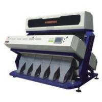 China CCD Quartz Sand Color Sorter on sale