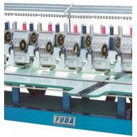 Quality Paillette Embroidery Machine wholesale