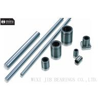Quality Standard Linear Motion Bearing With Steel Cage LMB20UU LMB24UU wholesale