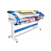 Quality Multi Function Large Cold Lamination Machine , Wide Format Laminator Easy Operation wholesale