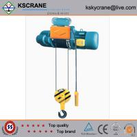 Quality 380V Wire Rope Electric Hoist wholesale