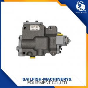 kawasaki K3V63 K3V112 K3V140 K3V180 HN hydraulic pump regulator
