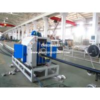 Quality HDPE PE PP PPR Materials Pipe Extrusion Machine Professional wholesale