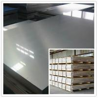 Quality 1100 3003 5052 5754 5083 6061 7075 Metal Alloy Aluminum Plate Sheet for Building Material wholesale