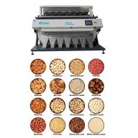 China High Speed Rice Color Sorter Machine With 5000 Pixel 3 CCD Camera on sale