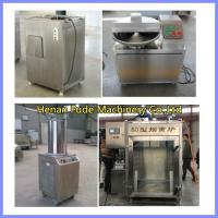 Quality sausage processing machine,Hydraulic sausage filler wholesale