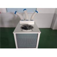 Quality 8500W Three Hoses Substantial Spot Cooling Air Conditioner 28900BTU Energy Saving wholesale