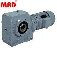 Quality SEW equivalent helical worm geared motors wholesale