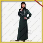 Quality 2012 New Design Abaya Kaftan for Women    KJF036 wholesale