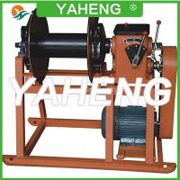 Quality Carbon Steel Diamond Core Drilling Equipment For Inner Pipe Spanner wholesale