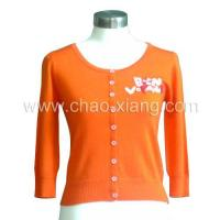 China Lady's Garment (CX-AS-046L) on sale