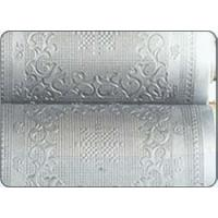 Quality Stainless Steel Embossing Roller for textiles and paper engrave pattern wholesale