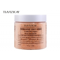 China Deep Cleansing Body Scrub Salts for Dead Skin Removing Promote Clam and Relaxation on sale